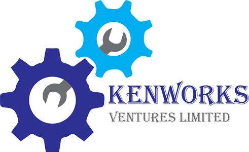 Kenworks Ventures Company Limited 25kgs Gyproc Filler